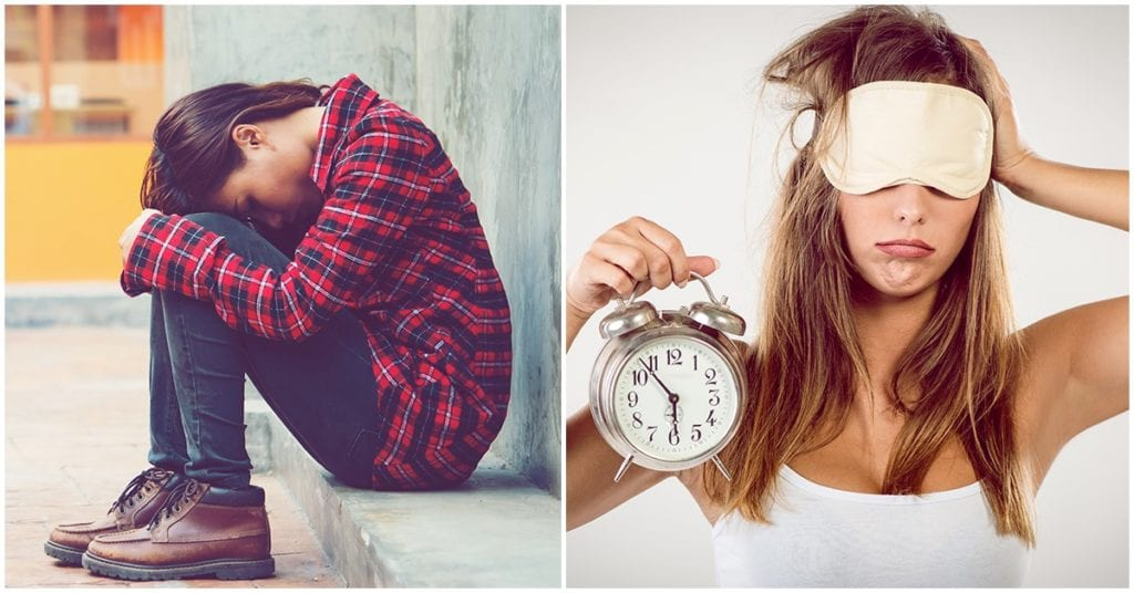 S.O.S. cómo saber que soy una mujer bipolar