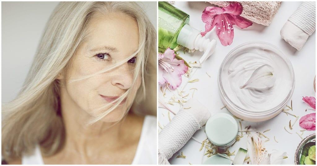 Mi piel está super seca desde que entré a la menopausia; ¿qué hago?