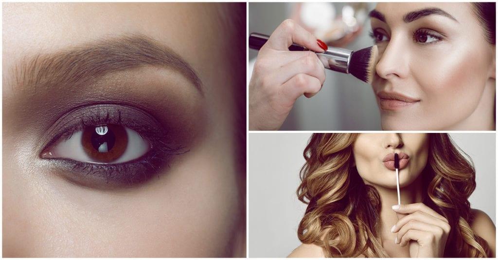 Pequeños errores que arruinan tu makeup todos los días