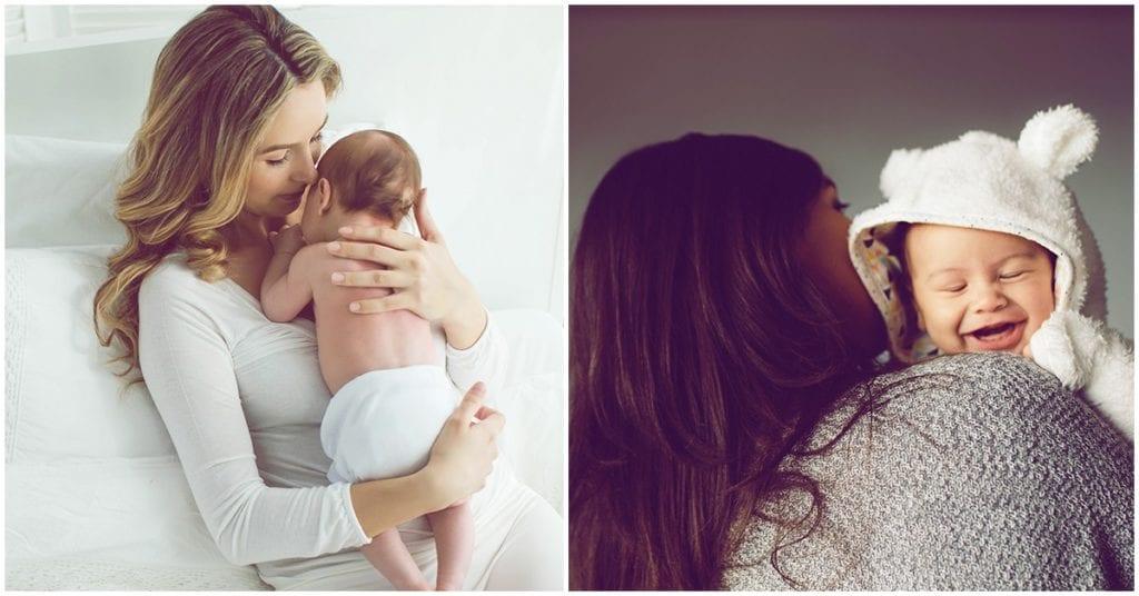 S.O.S. qué cuidados necesita mi bebé los primeros meses de vida