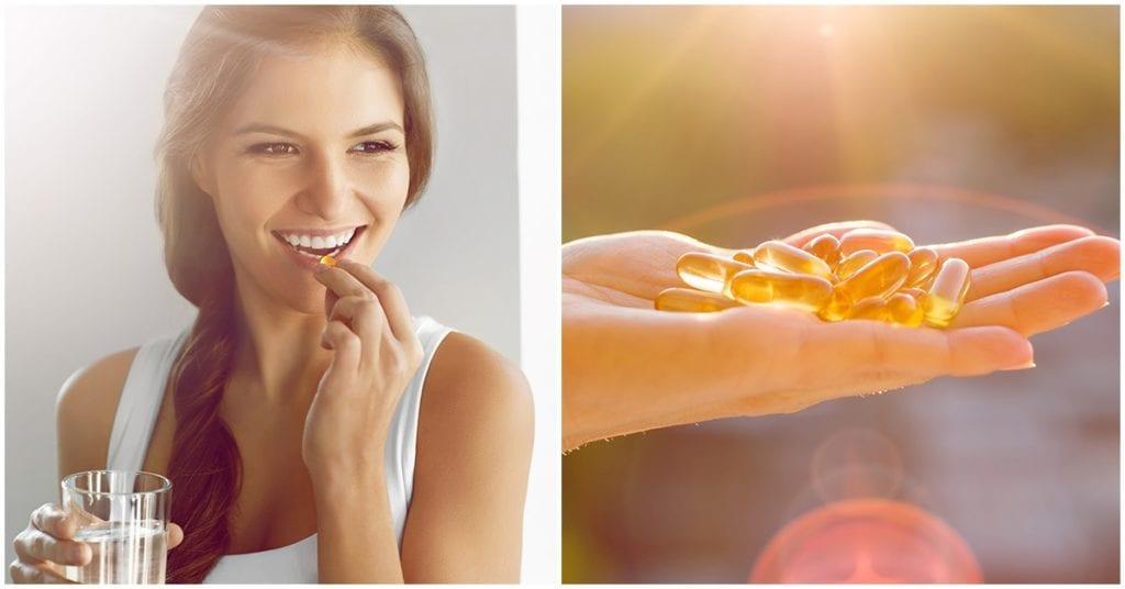 Vitamina E: descubre qué tan buena es para tu salud