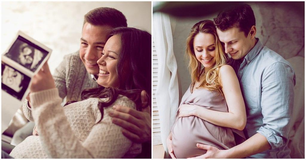Todo lo que tu pareja debe saber de tu embarazo