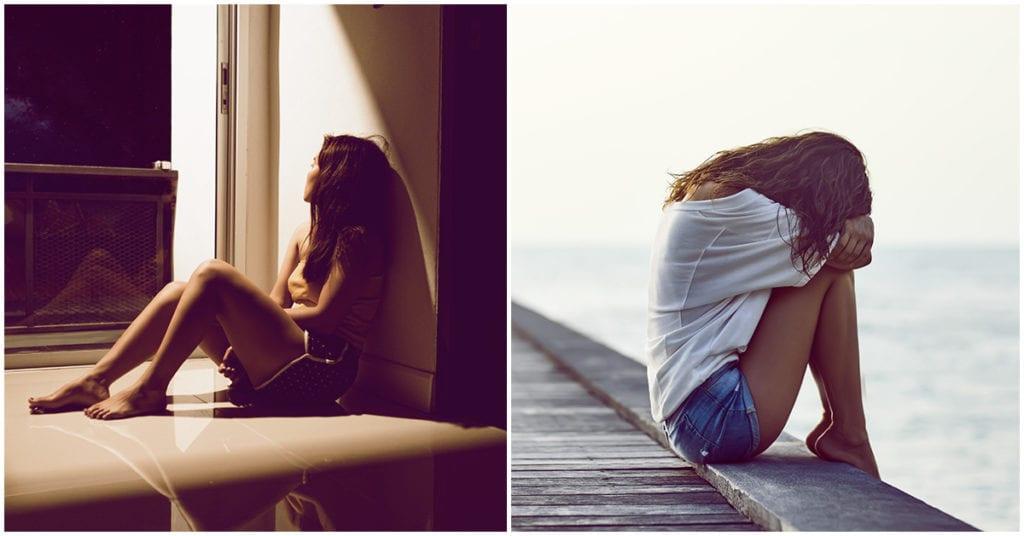 Cómo dejar de querer a alguien que no está enamorado de ti