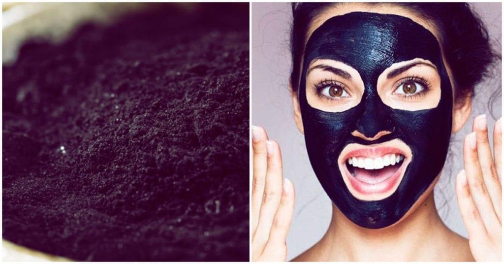 Los beneficios de las mascarillas con carbón activado