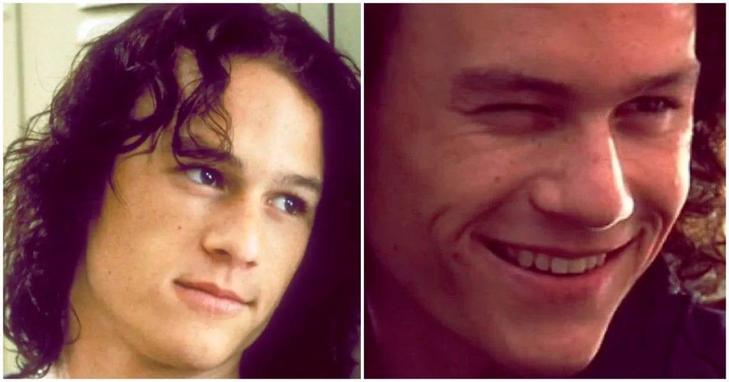 Razones por las que Heath Ledger se robó nuestro corazón para siempre