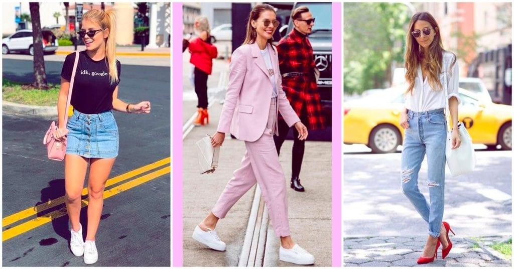 Los mejores tips de moda para las chicas petite