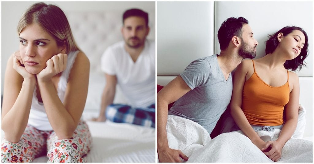 Cómo impedir que los comportamientos tontos dañen tu relación amorosa
