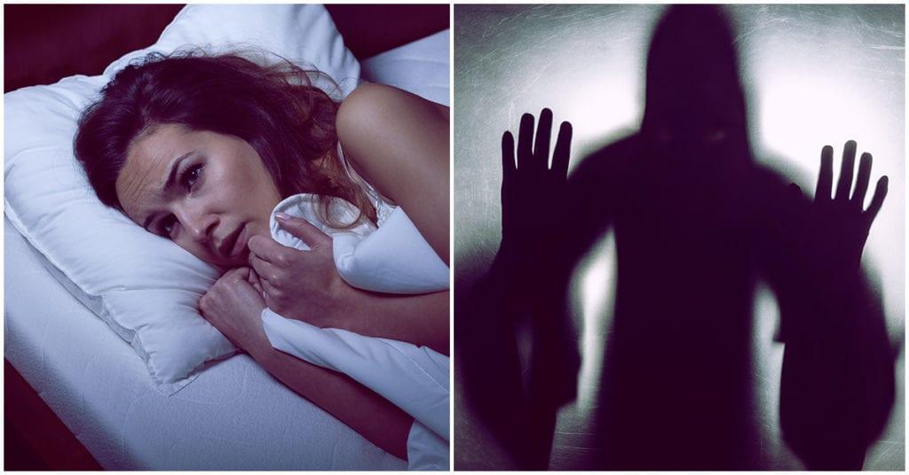 Story time: lo que pensé que era un fantasma