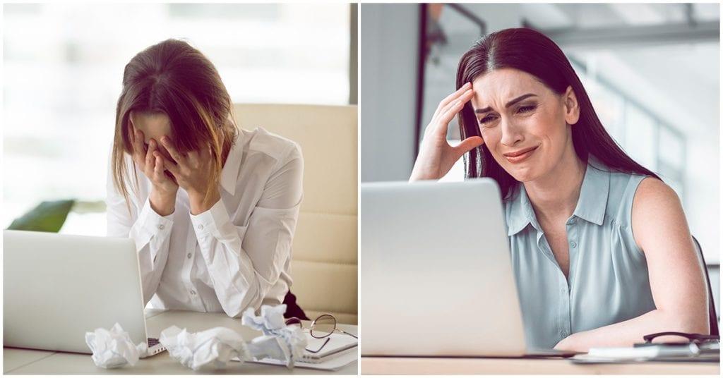 S.O.S: cómo saber que sufres del síndrome del impostor