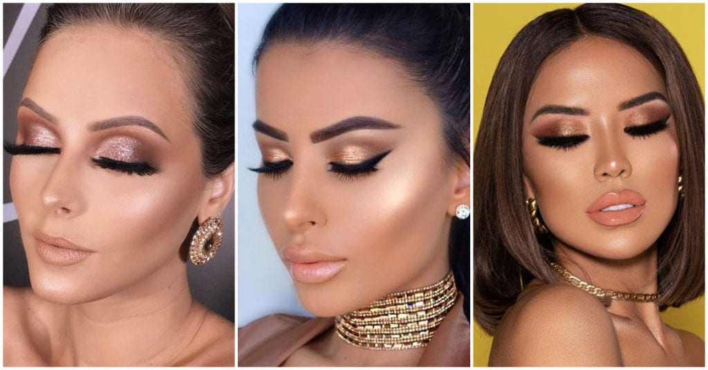 Trucos para que tu makeup se vea impecable en Instagram