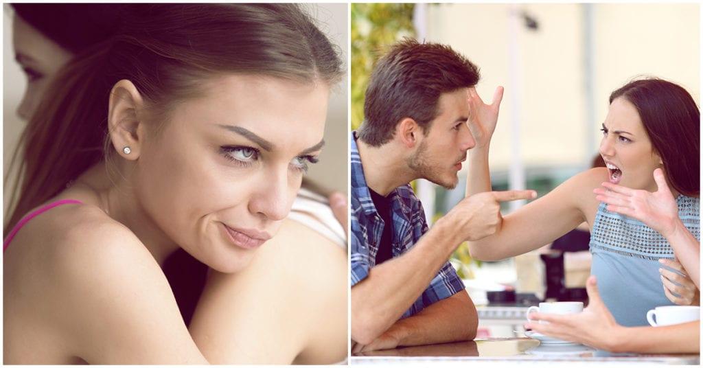 Razones por las que tus amigas odian a tu novio
