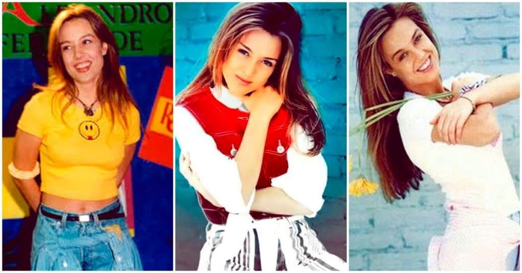 Prendas que Fey puso de moda en los 90 y todas amábamos