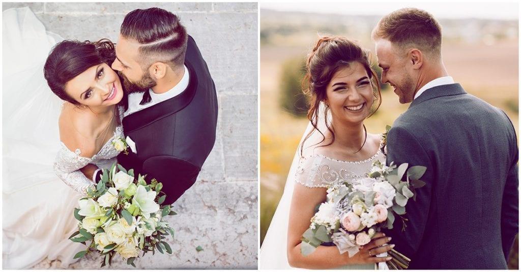 Cosas que debes hacer (y no) el día de tu boda, ¡te cuento mi experiencia!