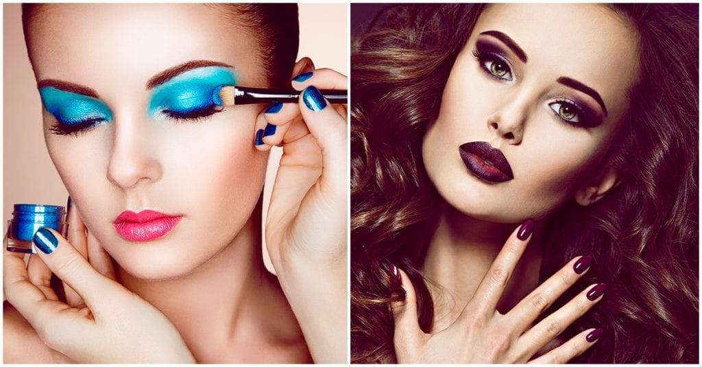 Cómo llevar tu makeup si deseas verte sofisticada