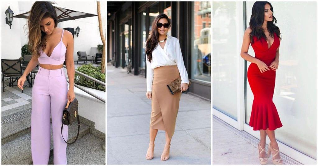 Cómo sentirte mejor con tus piernas con estos tips de moda