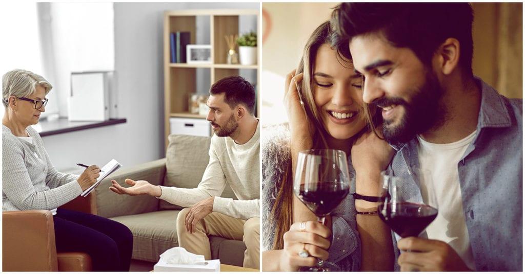 Esta es la forma en la que la salud de tu pareja impacta en tu vida