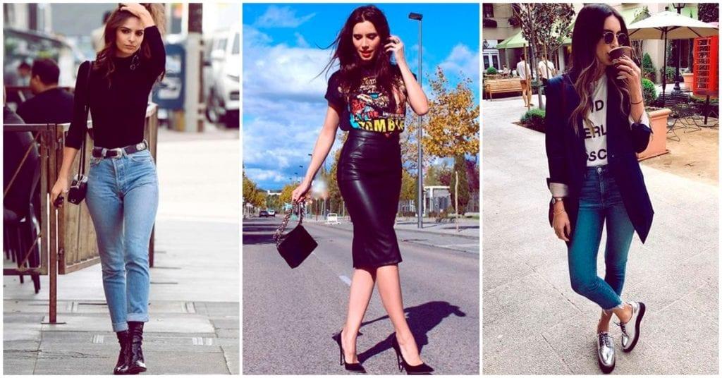 Reglas de moda que debes seguir sí o sí