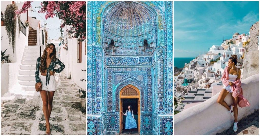 Descubre a qué lugar del mundo tienes que viajar para cambiar tu vida