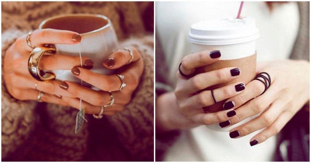 Cómo cuidar tus uñas para que el frío no haga de las suyas con ellas