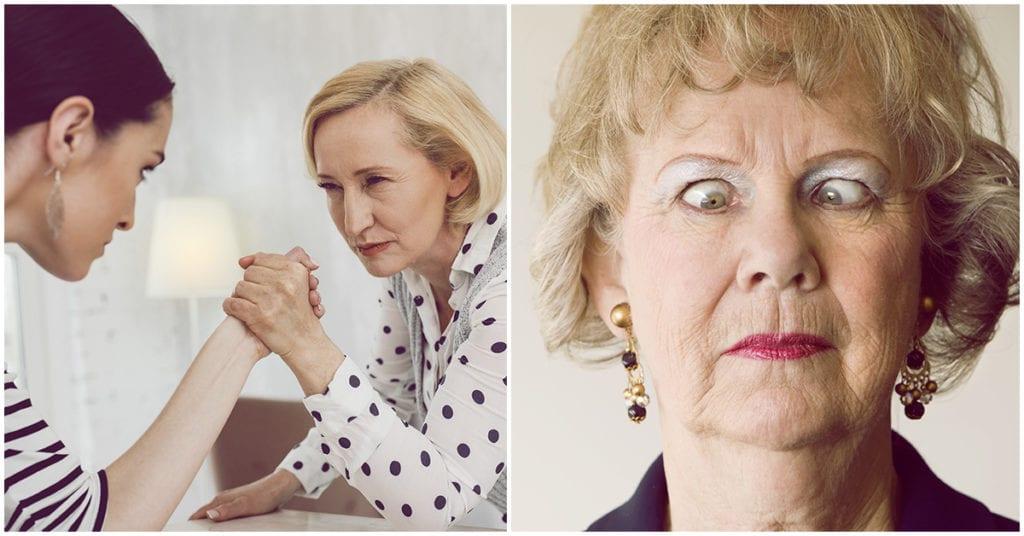 Tips para ganarte a tu suegra en un dos por tres