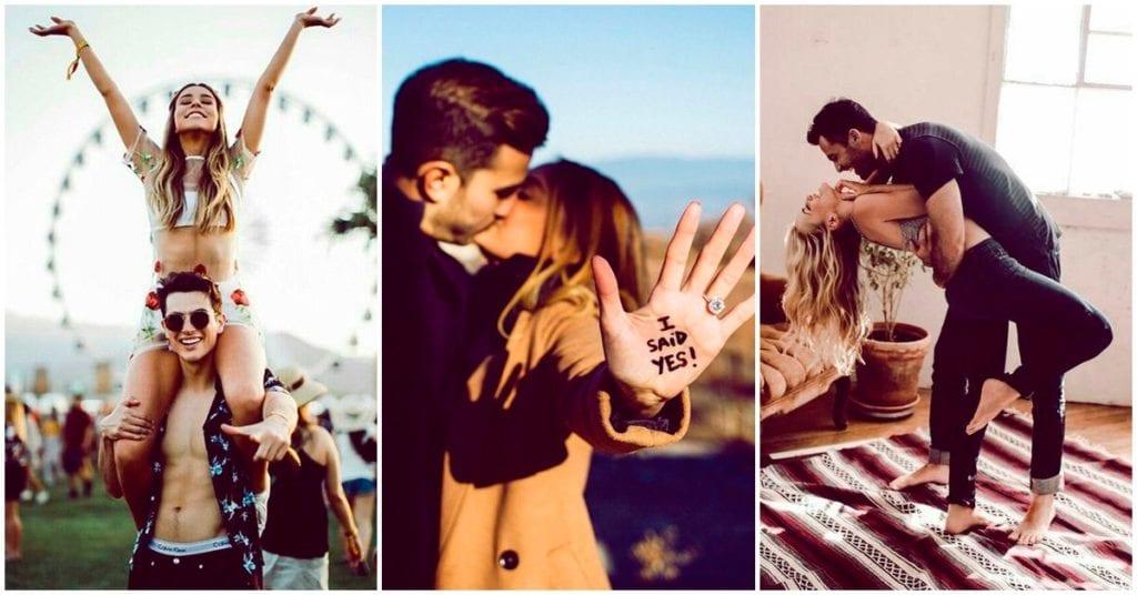 Horror: los peores lugares para pedirte matrimonio son…