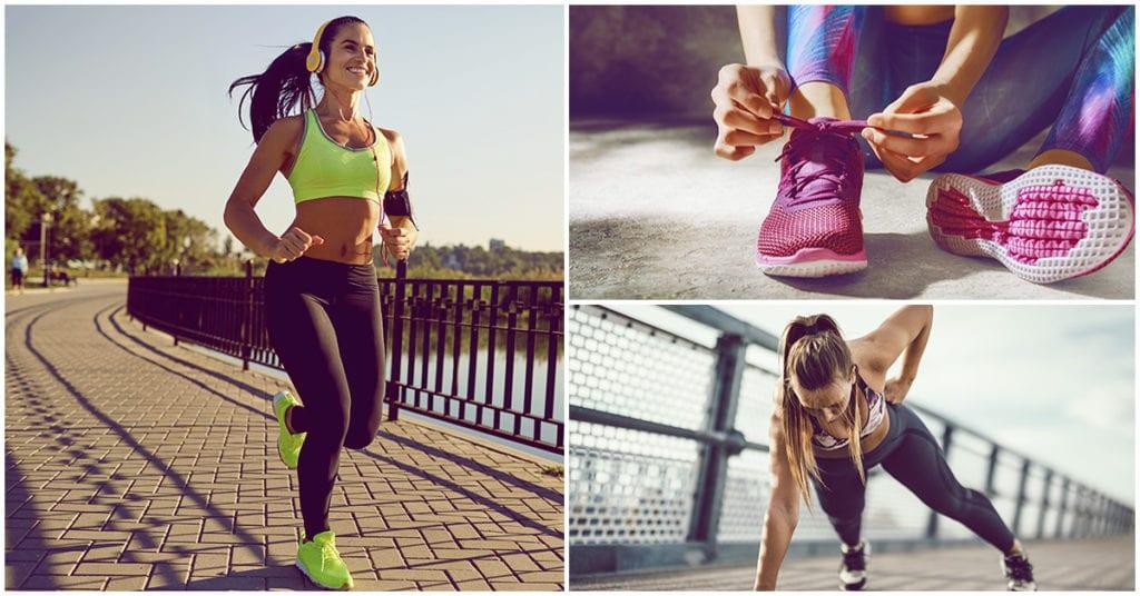 Lo que necesitas para correr 5, 10, 20 o 45 km sin morir en el intento