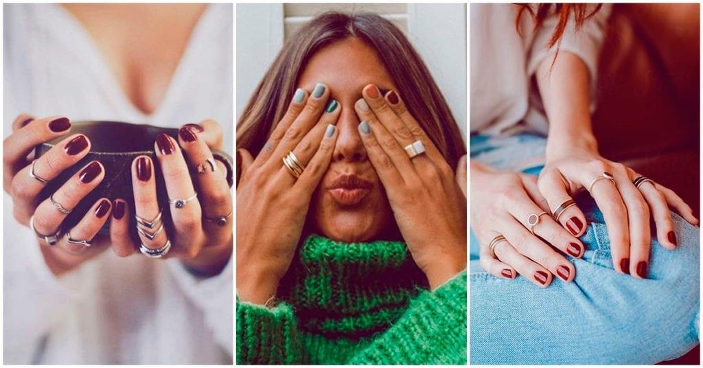 S.O.S. cómo hago que mis uñas no se rompan después del gelish