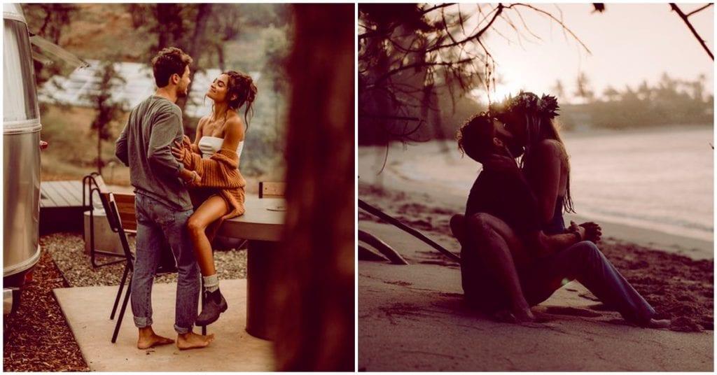 La infidelidad puede ser ESO que fortalezca tu ya débil relación