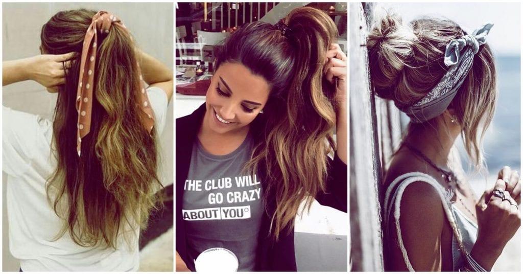 Peinados favoritos que todas amamos y jamás pasan de moda