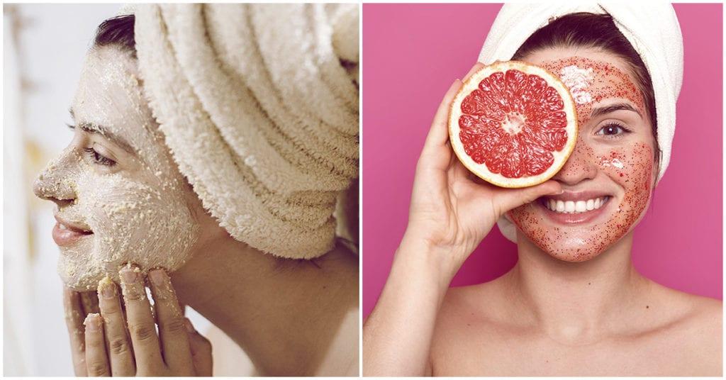 Mascarillas naturales que las pieles con acné no deberían intentar