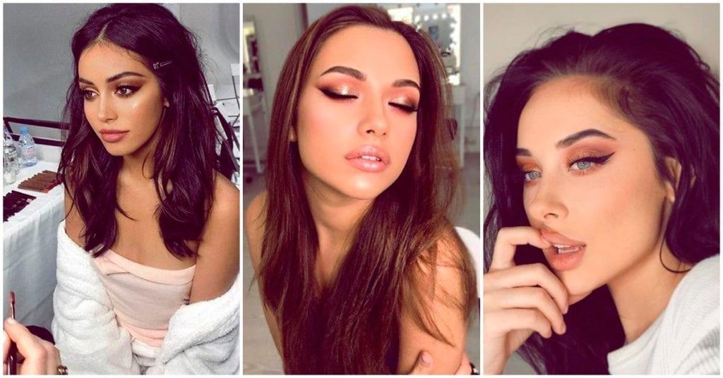 Todos los errores de makeup que no debes cometer, ¡por fa!