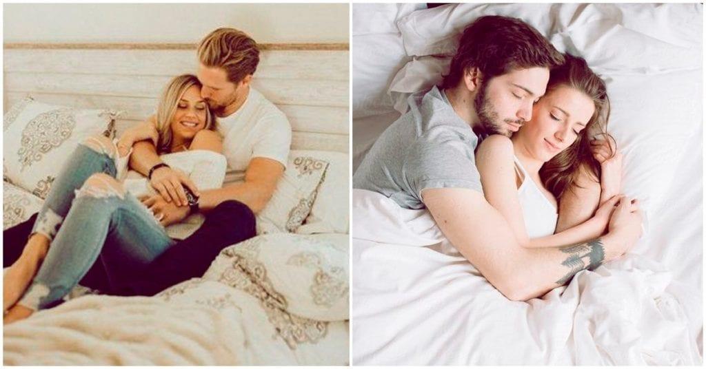 7 cosas que cambian cuando él pasa de ser sólo tu novio a esposo