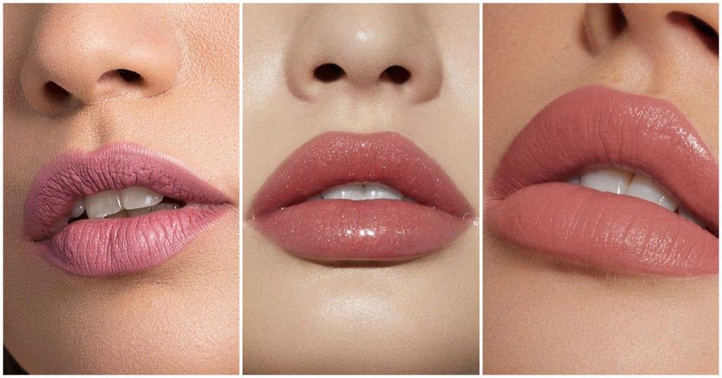 Tips para tener unos labios perfectos