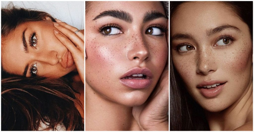 Tips para lucir guapisima sin maquillaje