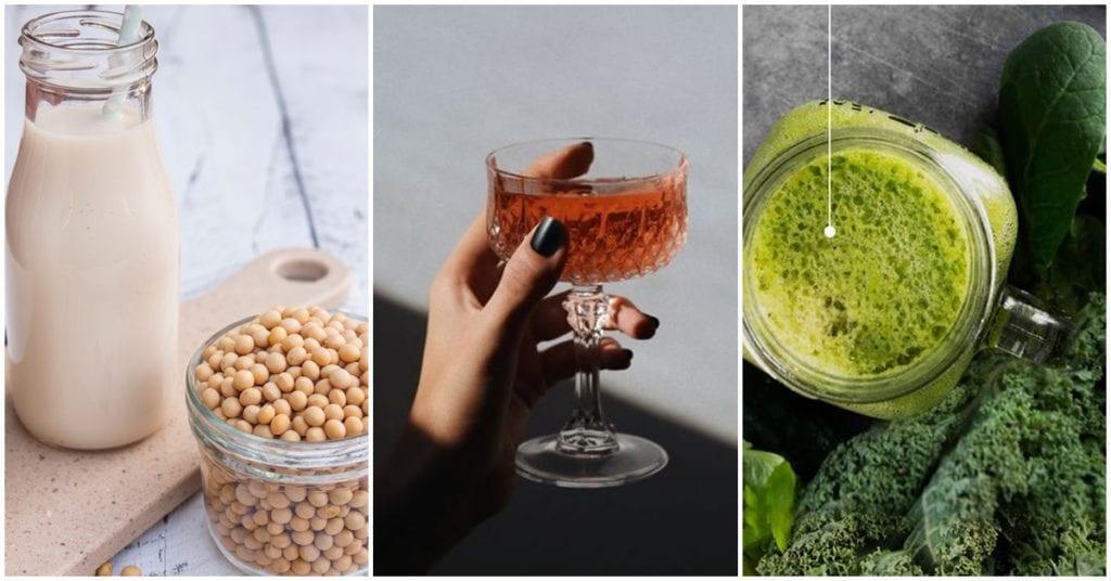 Combinación de alimentos que pueden ser peligrosos ¡Aguas!