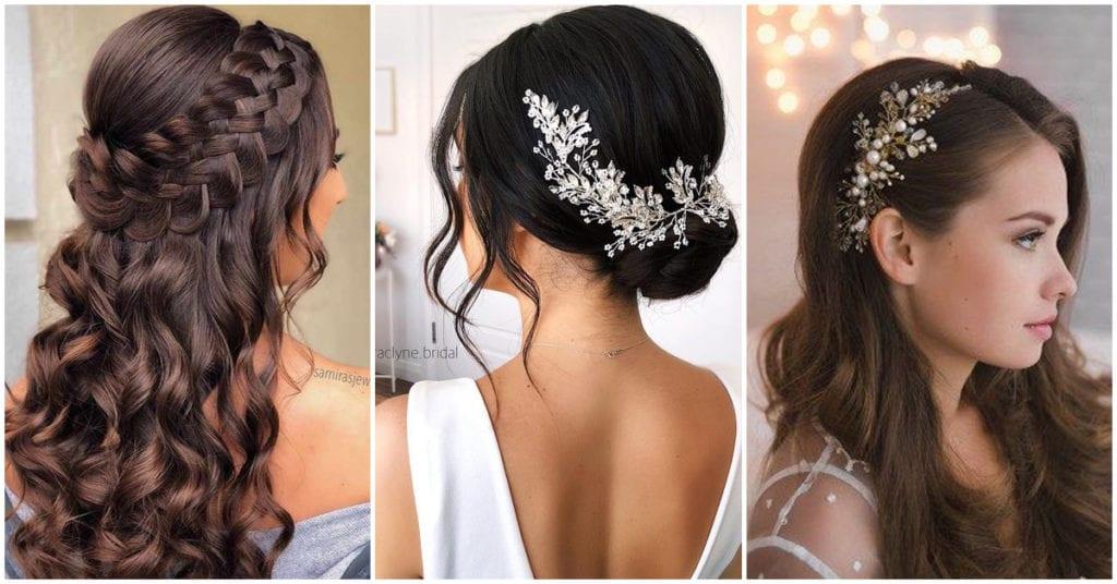 Aprende a escoger el peinado perfecto para tu boda