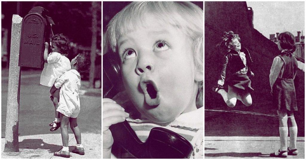 Ser mamá de un niño kinestésico es más complicado de lo que parece