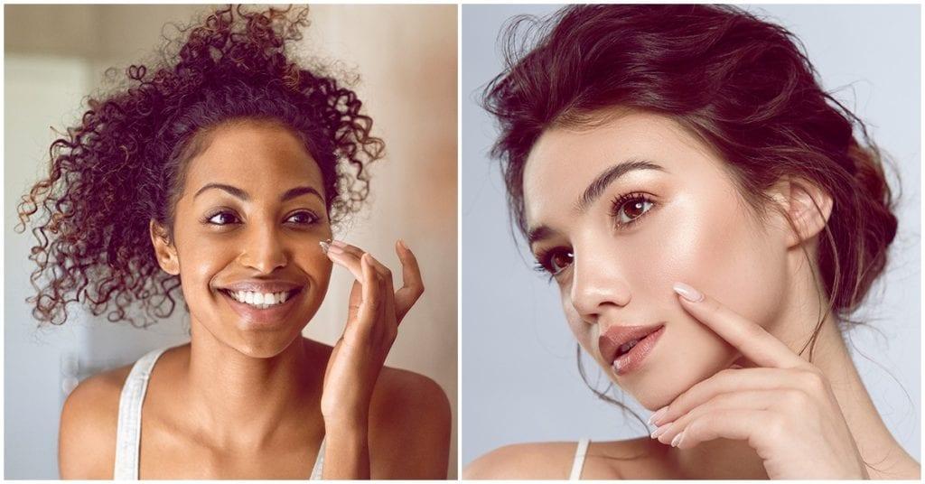 Cómo evitar que tu piel se deshidrate