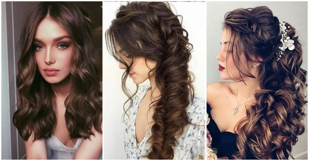 Elige el mejor peinado de acuerdo a tu escote