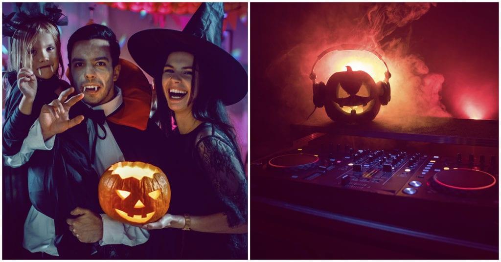 Los signos que acabarán con date en halloween