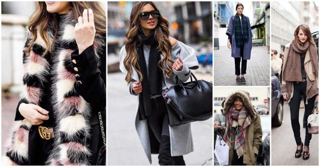 Accesorios para Otoño-invierno que te harán lucir súper guapa