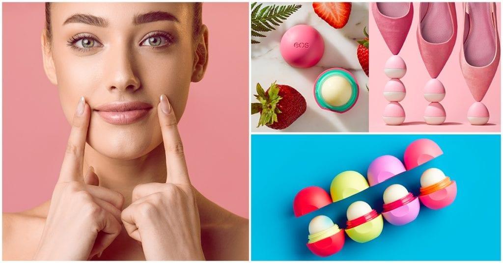 ¿Sabes qué es la cosmética natural y por qué es ideal para cuidar tus labios?