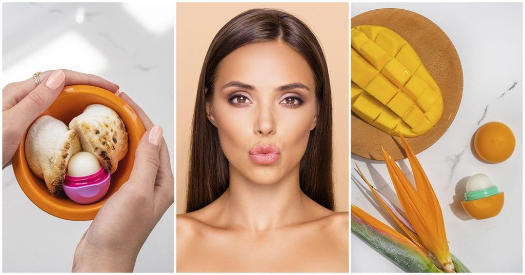 Por qué los ingredientes naturales son tu mejor aliado para unos labios super suaves…