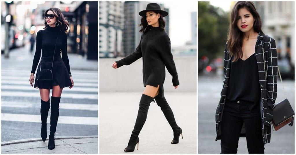 Cómo mantener el negro de tus prendas favoritas