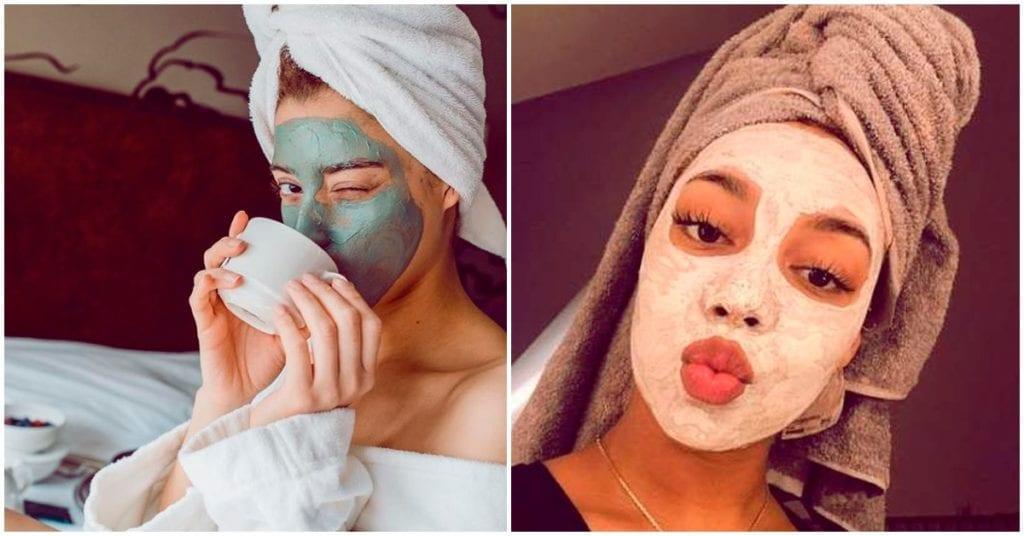 DIY: los mejores remedios para combatir los poros grandes