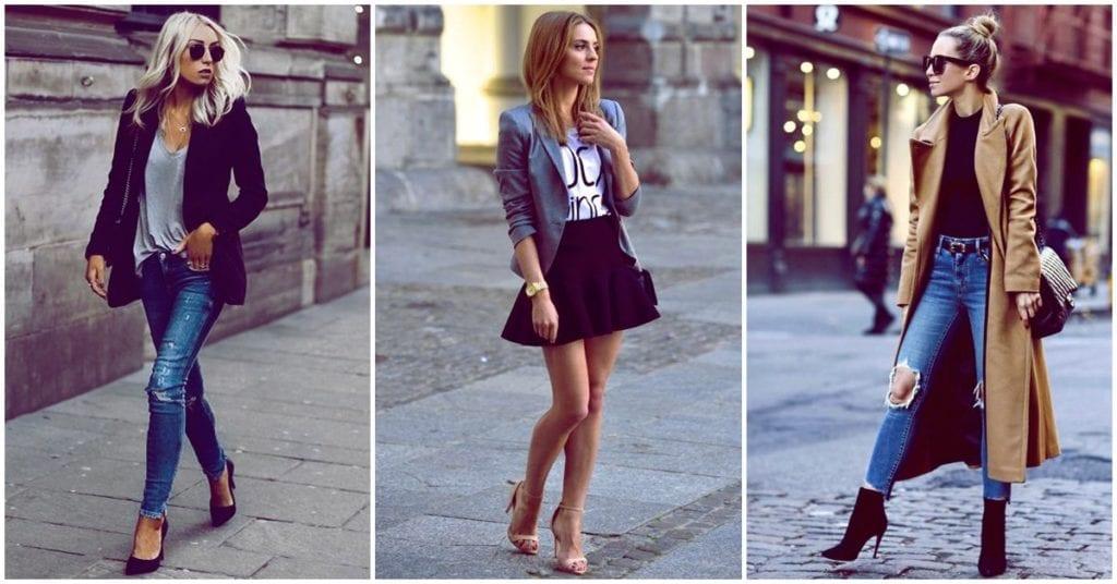 Ideas super cute para vestir los 7 días de la semana