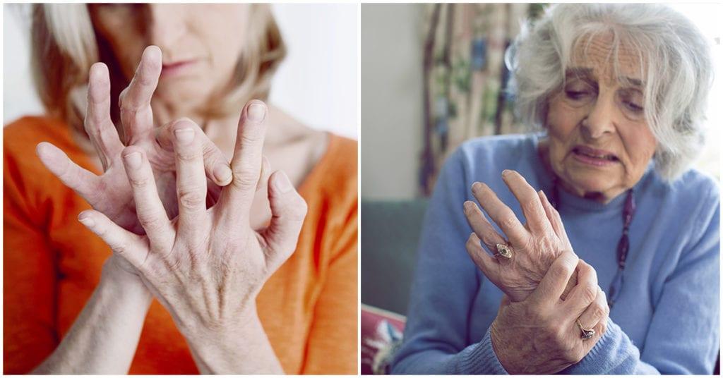 Biodescodificación: ¿Qué significa la artritis en realidad?