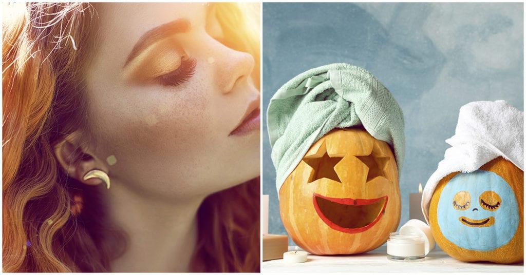 Cuidados para mantener tu piel hidratada y linda durante este otoño