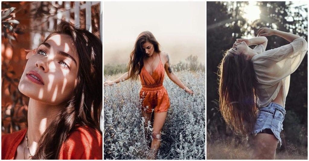 7 cosas que hacen las chicas con un gran corazón