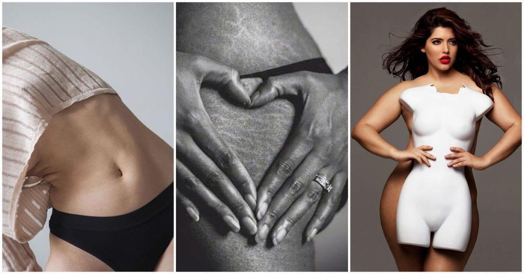 Comencé a amar mi cuerpo y acabe con 10 kilos de más 😱